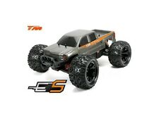 Team Magic e5 MONSTER TRUCK 1:10 4wd RTR Brushed impermeabile argento-tm510002s