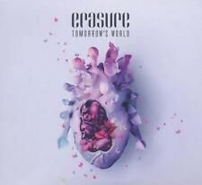 Tomorrows World von Erasure (2011), Digipack, Neu OVP, CD