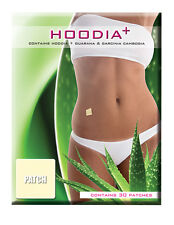 Hoodia Gordonii Weight Loss Transdermal Patch 30 Diet Slimming Patches