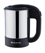 Bajaj 0.5 Ltr KTX2 Electric Kettle Stainless Steel,2 Yrs Warranty, MRP.Rs 1499/-
