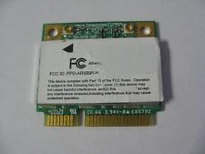 Atheros Wireless Half N Card MiniCard AR5B95-H 580101-001 HP Compaq (K36-03)