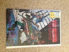 VIC AND BLOOD THE CHRONICLES OF A BOY AND THIS DOG 1  COMIC CORBEN ELLISON