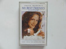 k7 BO Film OST My best friend's wedding DIANA KING DIFRANCO EXCITERS .. 488115 4