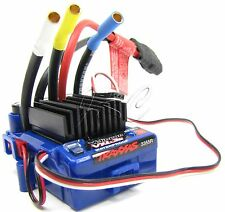 Stampede 4x4 VXL-3s ESC w/ NEW Connector Waterproof 3355r Slash Traxxas 6708
