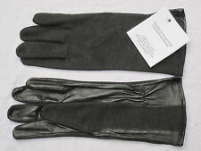 Einsatz Handschuhe,Gloves Assault Suit black, SAS,SBS, Size: Medium