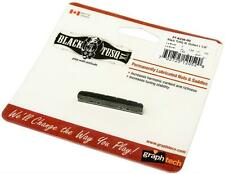 "Graph Tech BLACK TUSQ XL Slotted 1-5/8"" Guitar Nut  PT-6226-00 Graphtech"