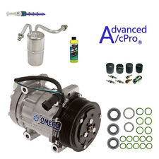 AC Compressor Kit Fits: 1994 - 1997  Dodge Ram 3500 / 2500 L6 5.9L Diesel ONLY