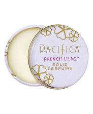 PACIFICA FRENCH LILAC SOLID PERFUME 10g 100% VEGAN - NOT TESTED ON ANIMALS