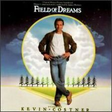 Field Of Dreams - Various Artists (1988, CD NIEUW)