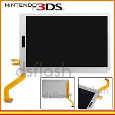 Pantalla LCD Superior Nintendo 3DS Repuesto Imagen Arriba Flex Reparacion