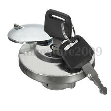 Fuel Gas Tank Cover Cap Lock Key For Honda Shadow Spirit VT750 DC C2 VLX VT600