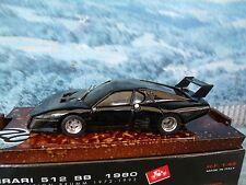1/43 Brumm (Italy) Ferrari 512 BB  1980