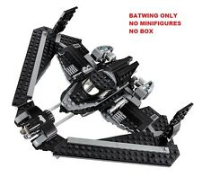 LEGO DC Universe 76046 Justice Sky High Battle BATWING ONLY No Minifigures/Box