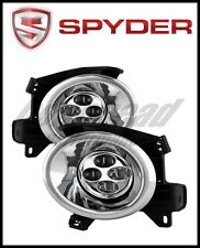 Spyder Daytime LED Running Fog Lights w/switch for Nissan Pathfinder 2013-2015