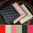 Luxury Bowknot Leather Smart Case Stand Cover for Apple iPad2 3 4 Air Air 2 mini