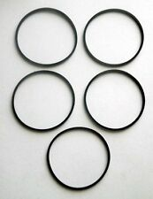5 X Carburetor bowl O rings  gasket suits Briggs and Stratton Quantum 12 series
