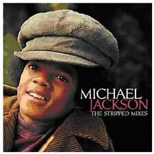 Jackson,Michael-The Stripped Mixes  CD NEW