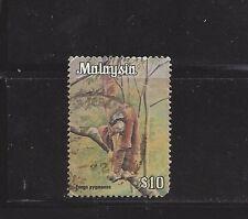 MALAYSIA - 182 - USED - 1979