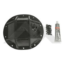 "Differential Cover Black Fits Jeep Liberty Cherokee Grand Cherokee 8.25"" RT20033"