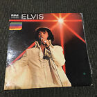 ELVIS PRESLEY You'll Never Walk Alone LP _ RCA Camden ‎– OCS-2472 (1971)