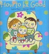 How to Be Good-ExLibrary