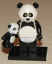 LEGO PANDA SUIT GUY SERIES 12 THE LEGO MOVIE 71004