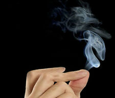 Cool Magic Trick Finger's Smoke Surprise Prank Joke Mystical Smoking Fun Paper