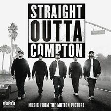 Straight Outta Compton [Music from the Motion Picture] by Original Soundtrack