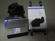 Hasselblad PM 45 Degree Prism Viewfinder Catalog Number 42307