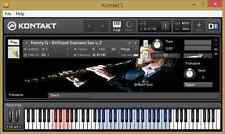 Kenny G Brilliant Soprano- Kontakt Sample(Mark VI)