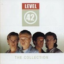 Level 42 Collection CD NEW Something About You+