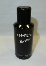 Chapeau Borsalino Uomo Man Deodorante spray 150 ml