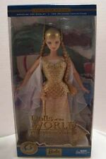 Barbie Dolls of the World Princess of the Vikings MINT
