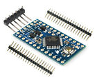 NEW Enhancement Pro Mini Atmega328 5V 16MHz Compatible to Arduino