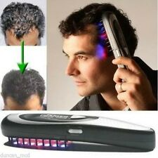 Power Grow Laser Massage Hair Comb Hair Loss Therapy + Beauty Set
