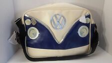 Volkswagen Shoulder Messenger Bag VW Bus Official Licensed Product NWT Brisa