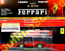 FERRARI 330 P4 - IL MITO FERRARI n. 9*- 1/43