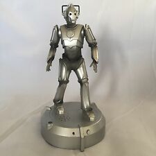 Dr Who Cyberman Moving & Speaking Sound Effects