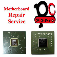 HP Pavilion dv9000 series 444002-001 motherboard repair service