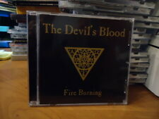The Devil's Blood ‎– Fire Burning  - CD