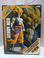 New Dragon Ball KAI Son Gokou Wild Style Figure Banpresto from Japan