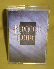 Kingdom Come 1988 Poly Gram Chrome Tape Cassette