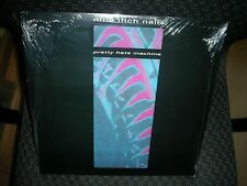 NINE INCH NAILS **Pretty Hate Machine **BRAND NEW RECORD LP VINYL