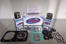 Ski Doo MXZ 583 Formula STX 583 Formula Z 583 piston kit complete
