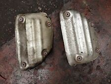Nissan 350Z Exhaust Manifold Header Heat Shield Shields