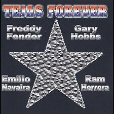 NEW - Tejas Forever by Various Artists