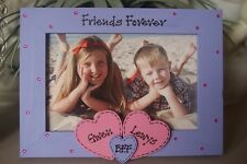 Personalised Photo Frame by Filly Folly! Best Friends Forever Gift!