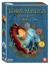 Terra Mystica: Fire and Ice Expansion ZMG 71242