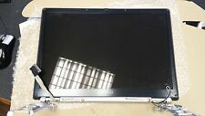 Toshiba Qosmio G20-108 Complete Screen Assembly Top Lid Bezel Hinges Cable