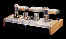 2016 New DAred VP-845 SET integrated amp, pure 845 tube SET amp. Pure SET sound.